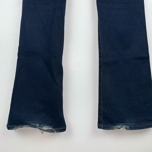 Henry & Belle Jeans - Henry & Belle Micro Flare Jeans Rustic 29 C3515
